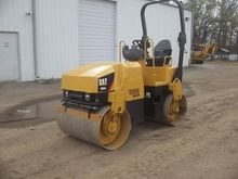 Used CATERPILLAR CB2