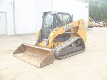 Used 2011 CASE TR320