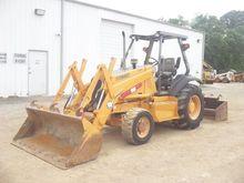 Used 2002 CASE 570M