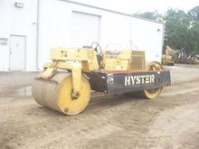 HYSTER C340B