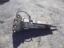 KENT  Hammer/Breaker - Hydrauli
