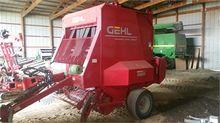 Used GEHL 2880 in Gl