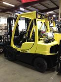 Used 2006 Hyster H50