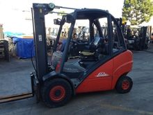 Used 2005 Linde H25T