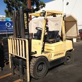 Used 2002 Hyster H60