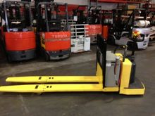 Used 2008 Hyster B80