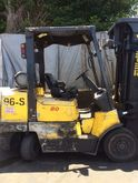 Used 2004 Hyster S80