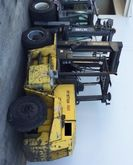 Used 1998 Hyster H28