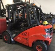 Used 2012 Linde H35T