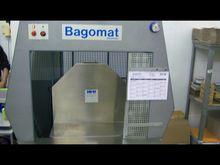 Bürki Bagomat S-65 banding mach