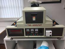 LC TM-400UVF Curing Machine 122