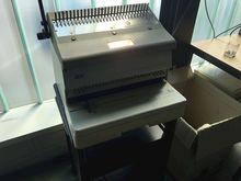 GBC 111 PM-3 Spiral Binding 123