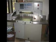Used 2002 Wohlenberg