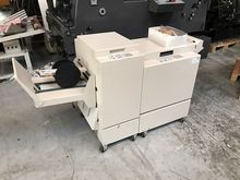 Plockmatic SR 85 Booklet maker