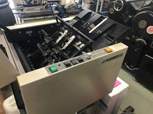 Plockmatic 60 Booklet maker 126