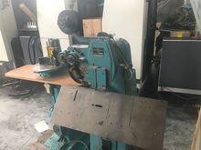 PGH Stitching machine 12666