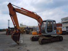 2010 Hitachi EX 120-5