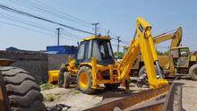 Used 2010 JCB 3 CX i