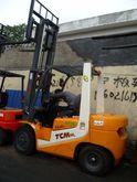 Used 2010 TCM FD30T