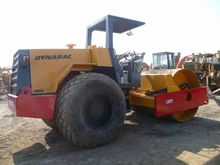 2011 Dynapac CA 251