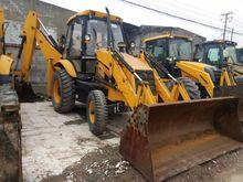 Used 2011 JCB 3 CX i
