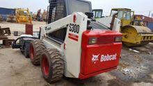 2012 Bobcat S 300