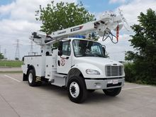 2016 Terex Telelect Commander 4