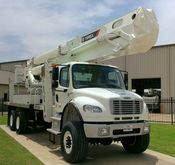 New 2015 Terex TM100