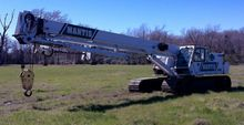 2006 Mantis 3612