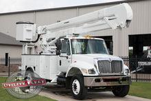 2006 Terex Hi-Ranger 5TC-55MH