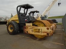2006 260-1084 84 in. Compactor