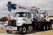 New 2015 Manitex 401