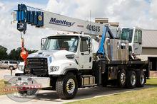 2015 Manitex 40124S