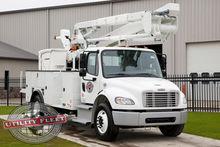 2016 Terex Hi-Ranger TL55