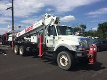 Used 2007 Elliott EC