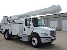 2016 Altec AM855-MH