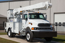 2007 Altec AM55-MH