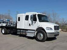 2015 Tractor w/ Extended Cab &