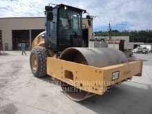 2013 Caterpillar CS66B