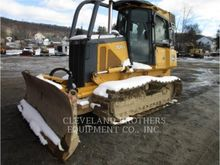 2006 Deere & Co. 700J LT