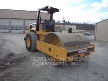 2002 Caterpillar CS-563DAW