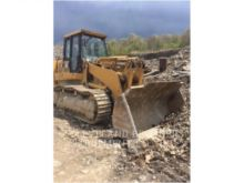 Used caterpillar 973 track loader for sale caterpillar equipment 2006 caterpillar 973c publicscrutiny Choice Image