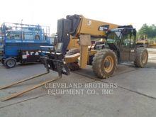 2013 Jlg Industries, Inc. TL125