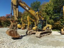 2006 Caterpillar 320CL