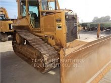 2004 Caterpillar D6N XL