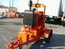 2008 Godwin Pumps CD150M
