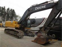 2012 Deere & Co. 350G