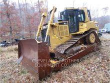 2007 Caterpillar D6T XL W