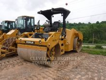 2014 Caterpillar CB64