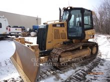 2013 Caterpillar D5K2XL